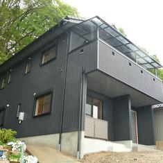 中津川市 H邸